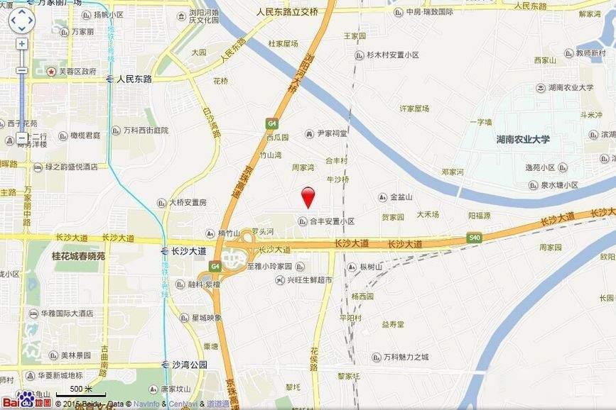 阳光城尚东湾位置图