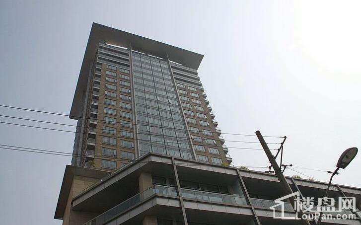 黄浦933实景图