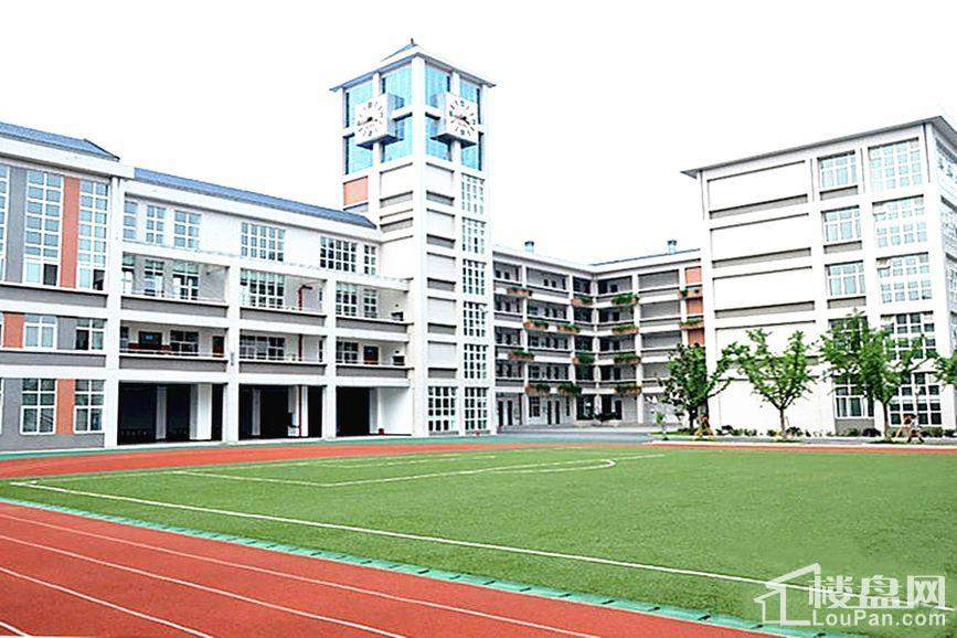 汇城尚东周边学校
