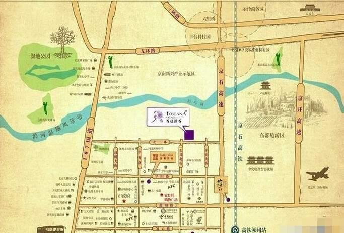 香邑溪谷位置图