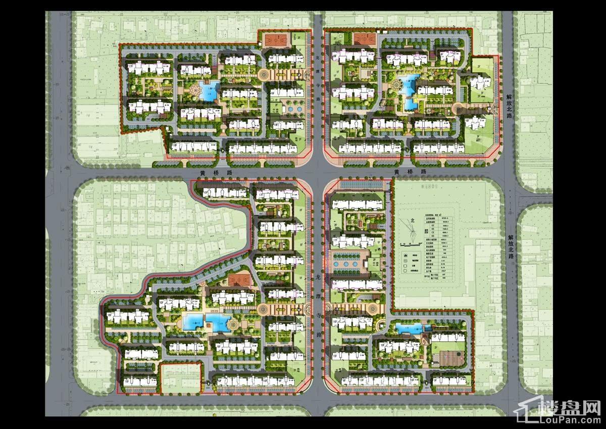 凯鸿星城位置图