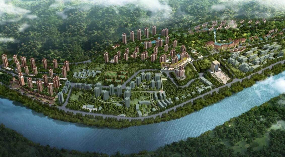 兴合·半山逸城