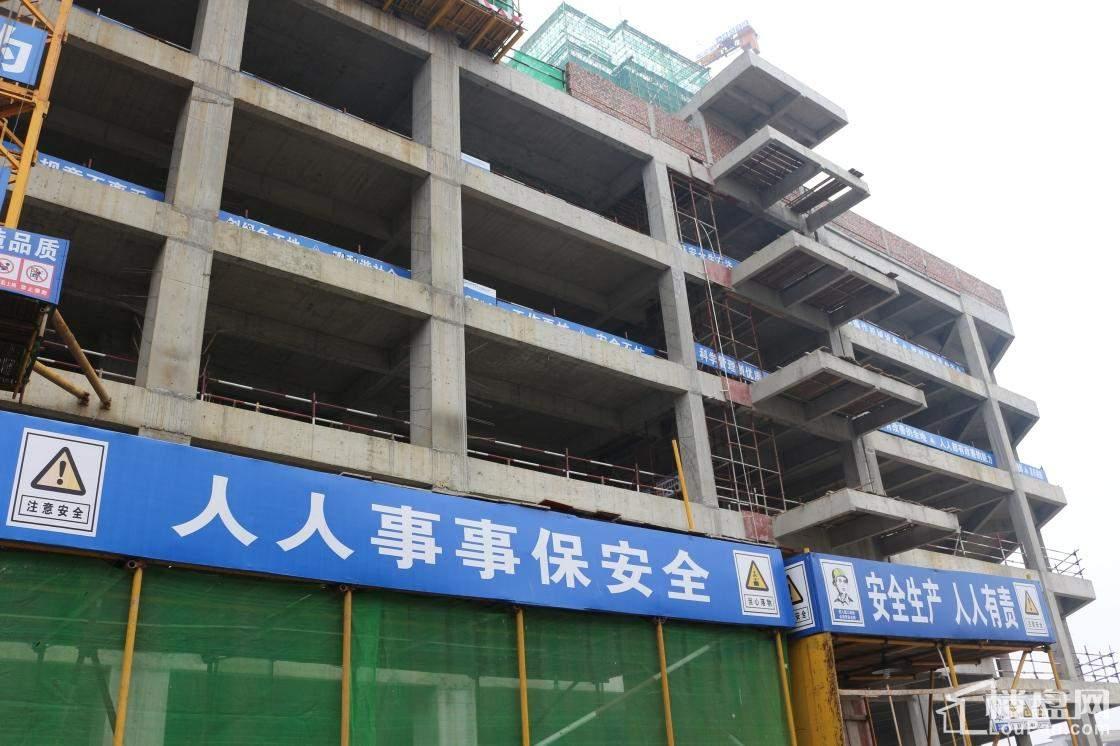湘潭太阳城最新进展