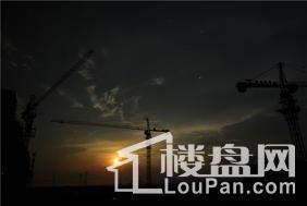 祥源金港湾实景图