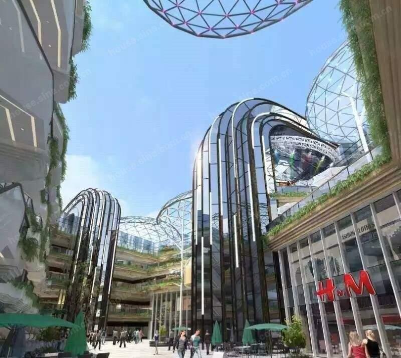 大汉·悦中心
