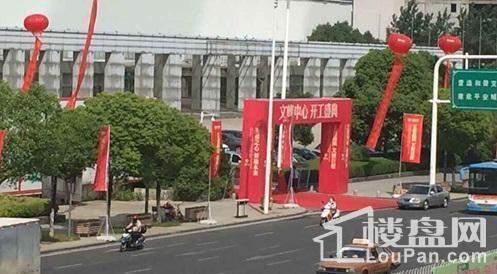 文峰中心实景图