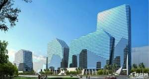 北部湾国际金融中心(5号地块)