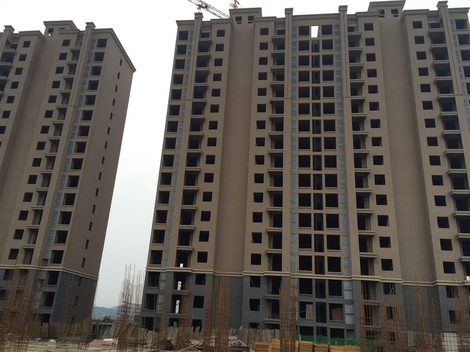 方大桂花城