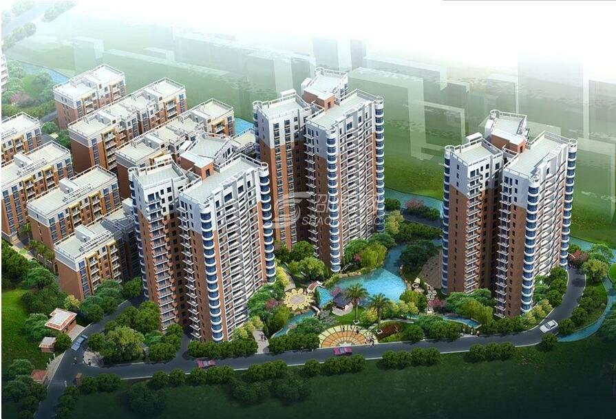 龙安碧桂家园