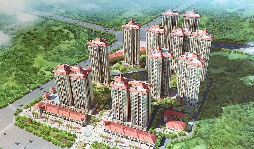 汇港·威华国际