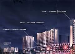 彩虹湾商业街