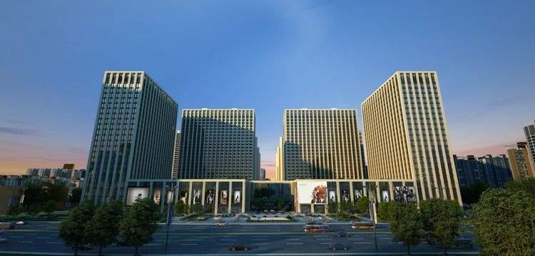 西湖国际广场