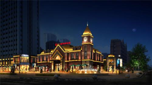 金大地翡翠公馆