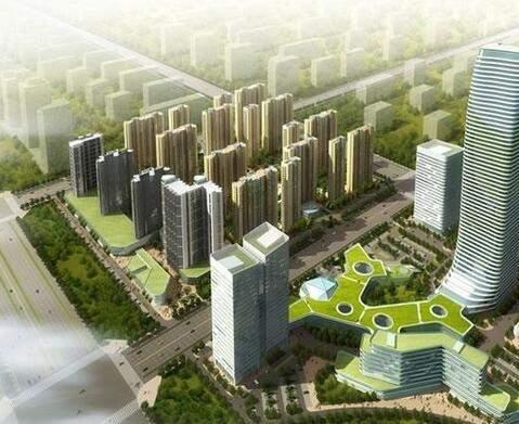高速滨湖时代广场