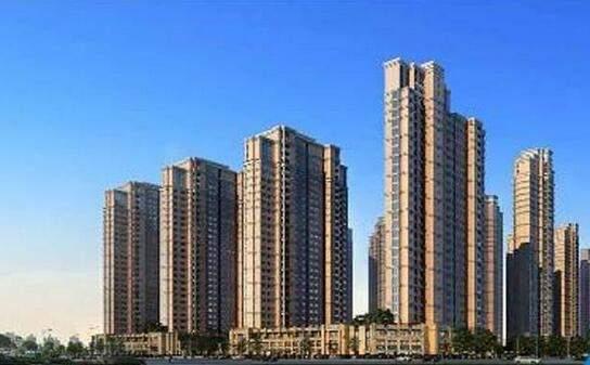 中铁滨湖名邸