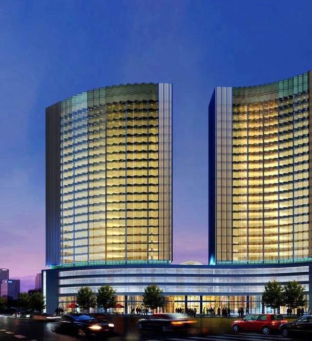 白天鹅国际商务中心公寓