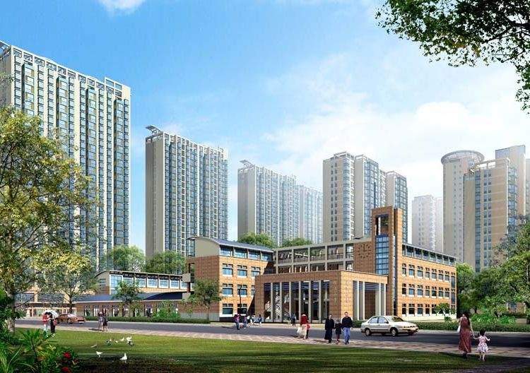 锦江·现代城