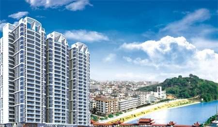 富桂·香江国际