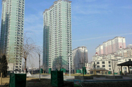 天峰·国际新城