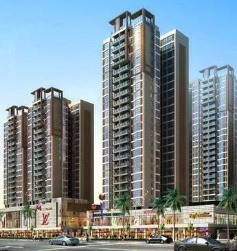 隆鑫国际商业广场