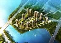 中建水岸琼湖