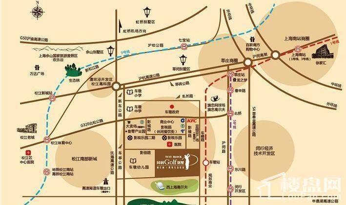 同润影视公馆位置图