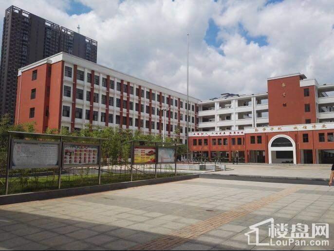 郴州市第三十九完小