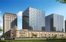 潞鼎国际金融中心