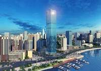 金钟·国际金融中心