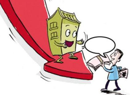 5月全国首套房平均房贷利率降至4.49%