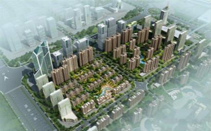 许昌空港新城如何选房 物业、配套少不了