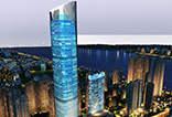 筑梦:湖南第一高楼(长沙国际金融中心)