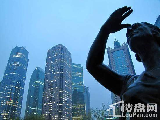 全球疯狂的楼市 前十全是中国