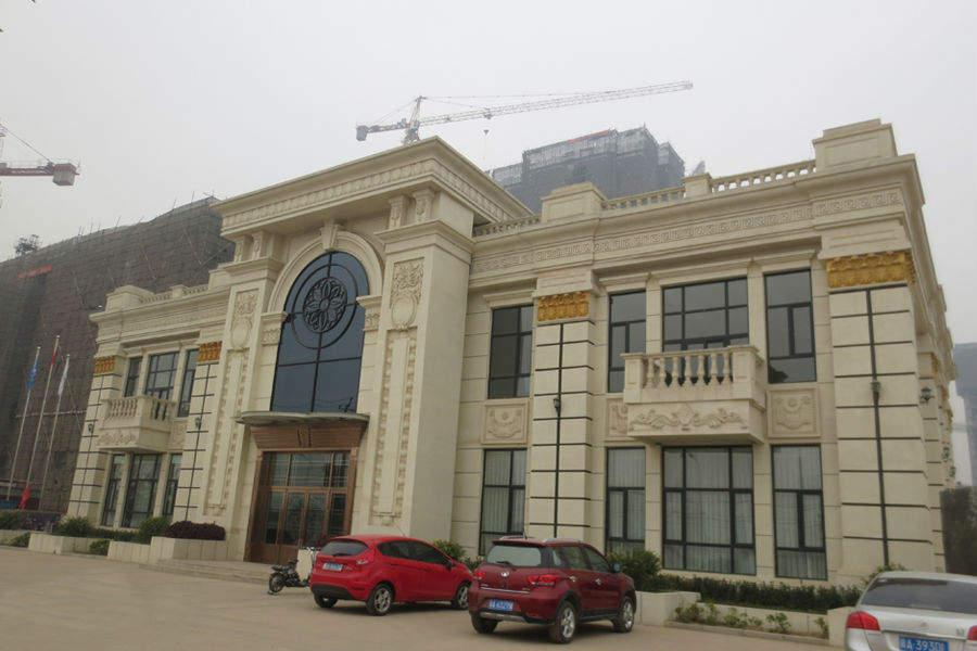 天山大街雍雅锦江推出新房源