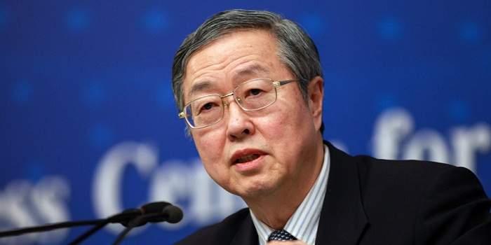 周小川:将积极采取措施促进房地产市场健康发