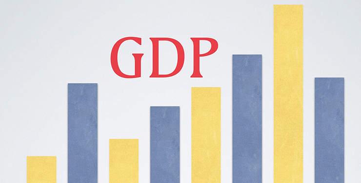 重庆GDP增速为何全国第一 因摆脱了房地产依