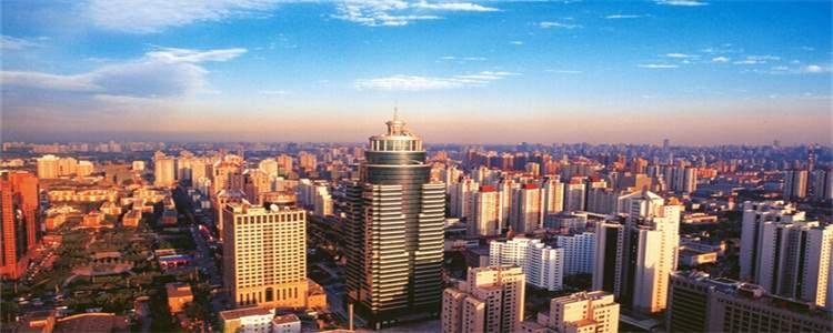 大型房企市场份额提高 恒大万科碧桂园前三
