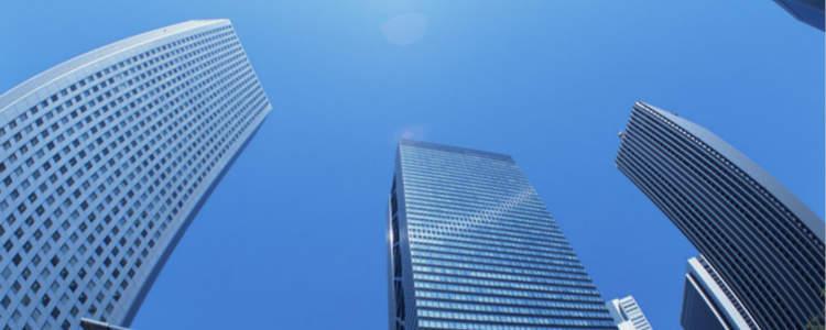 """四大一线城市比拼 广州楼市终于当上""""领头"""