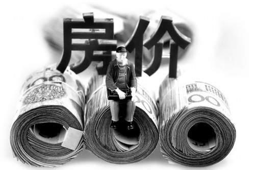 9月郑州房价领涨全国 9个月拍出十个地王