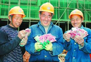 香港建筑工人月薪最高近14万人民币 如何赚到?