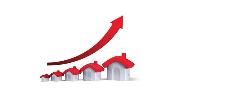 全国百城房价上涨逾7% 二手房涨幅再创新高