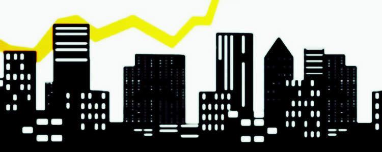 部分城市楼市或进入调整期