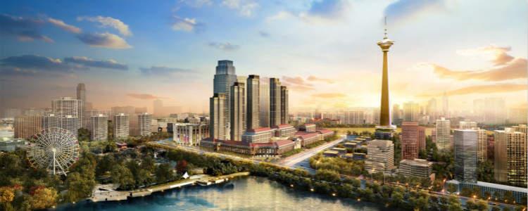 房地产行业迎来新的机遇与挑战