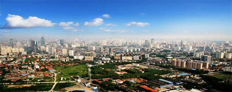 2016天津城市乐跑活动盛大举行