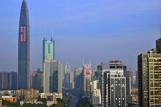 深圳城市更新新规则曝光 开发商期待新政尽
