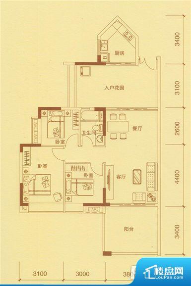 次要空间不方正会有局促感,整体影响采光。对家具方面布置而言会有很大的影响,还很不美观。全明通透的户型,居住舒适度较高。整个空间有充足的采光,这一点对于后期居住,尤其重要。卫生间朝向客厅私密性较差,卫生间朝向餐厅产生的气味及细菌对餐厅影响较大,卫生间朝向卧室,产生的气味对卧室有影响。各个功能区间面积大小都比较合理,后期使用起来比较方便,居住舒适度高。公摊相对合理,一般房子公摊基本都在此范畴。日常使用