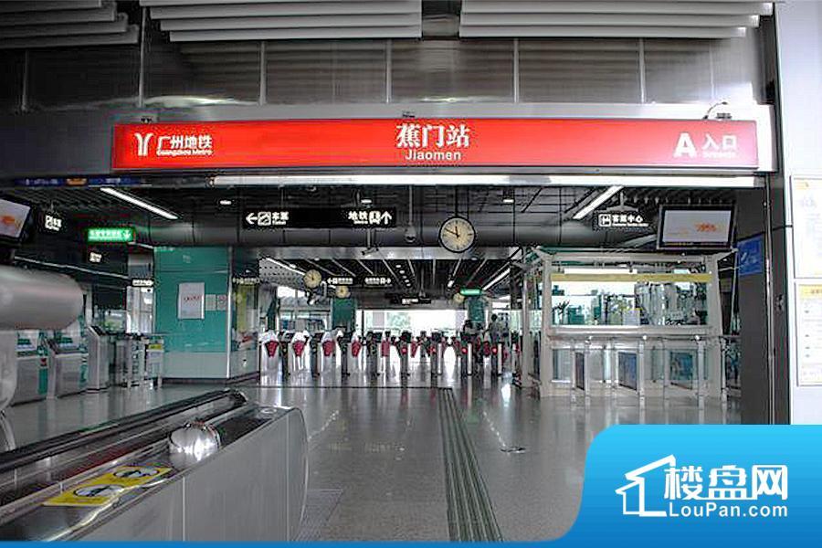 中国铁建·环球中心(商用)效果图