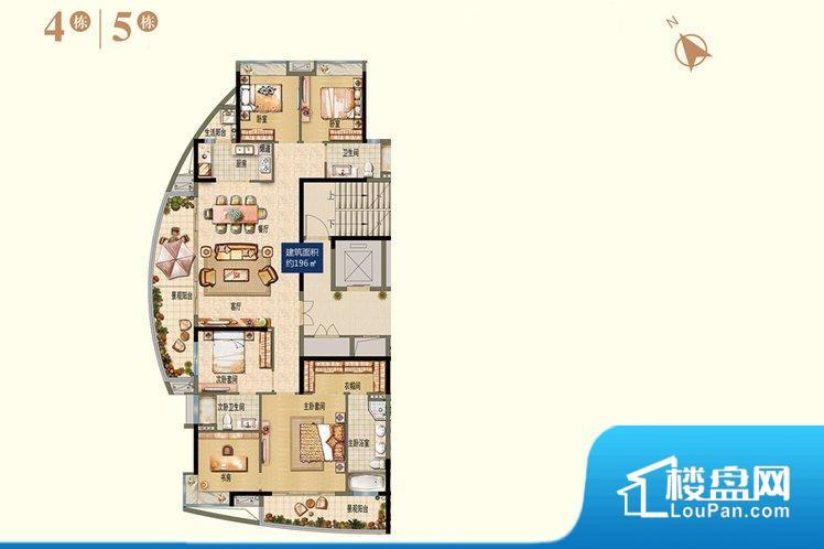 各个空间方正,后期空间利用率高。整个空间采光很好,主卧和客厅均能够保证很好的采光;并且能真正做到全明通透,整个空间空气好。卧室位置合理,能够保证足够安静,客厅的声音不会影响卧室的休息;卫生间位置合理,使用起来动线比较合理;厨房位于门口,方便使用和油烟的排出。各个功能区间面积大小都比较合理,后期使用起来比较方便,居住舒适度高。