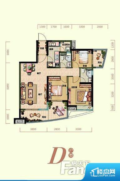 次重要空间不够方正,家具不好摆放,而且容易浪费空间。整个空间采光很好,主卧和客厅均能够保证很好的采光;并且能真正做到全明通透,整个空间空气好。厨卫等重要的使用较为频繁的空间布局合理,方便使用,并且能够保证整个空间的空气质量。各个功能区间面积大小都比较合理,后期使用起来比较方便,居住舒适度高。公摊相对合理,一般房子公摊基本都在此范畴。日常使用基本满足。