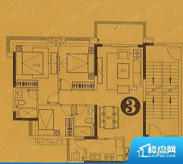 各个空间都很方正,方便后期家具的摆放。全明户型,每一个空间都带有窗户,保证后期居住时能够充分采光和透气;通透户型,保证空气能够流通起来,空气质量较好;采光较好,保证居住舒适度。整个户型空间布局合理,真正做到了干湿分离、动静分离,方便后期生活。客厅、卧室、卫生间和厨房等主要功能间尺寸以及比例合适,方便采光、通风,后期居住方便。公摊相对合理,一般房子公摊基本都在此范畴。日常使用基本满足。